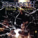 Hidden Treasures Album Cover