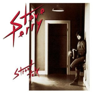 Street Talk Album Cover