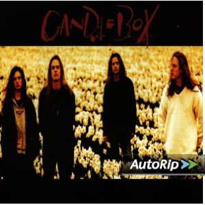 Candlebox Album Cover