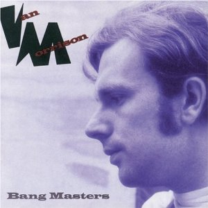 Bang Masters Album Cover