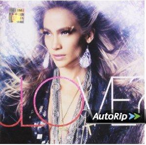 Love? Album Cover