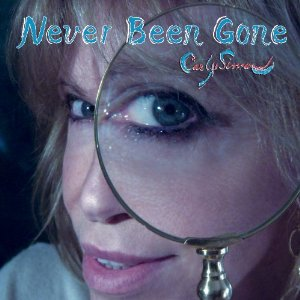 Never Been Gone Album Cover