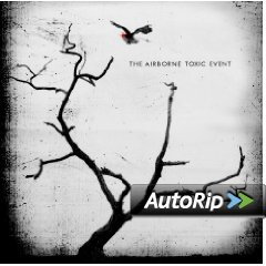 The Airborne Toxic Event Album Cover