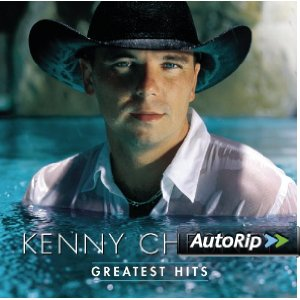 Greatest Hits (Kenny Chesney)
