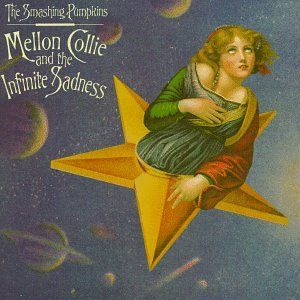 Mellon Collie and the Infinite Sadness Album Cover