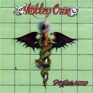 Dr. Feelgood (Mötley Crüe)