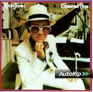 Greatest Hits (Elton John)
