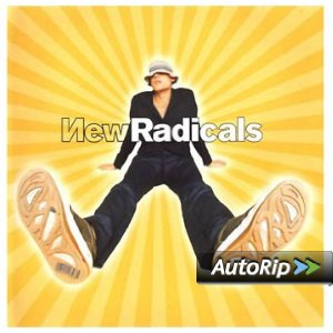 Maybe You've Been Brainwashed Too (New Radicals)