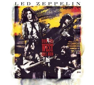 How the West Was Won (sampler) (Led Zeppelin)