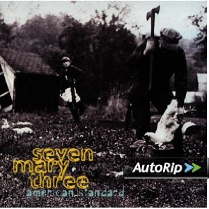 American Standard (Seven Mary Three)