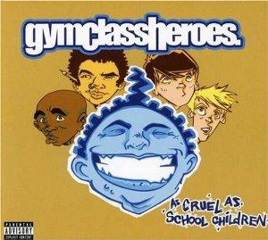 As Cruel as School Children Album Cover