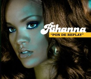Pon de Replay Album Cover