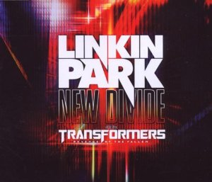 New Divide (Linkin Park)