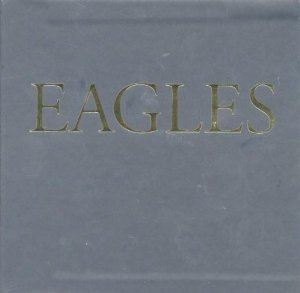 Eagles Album Cover