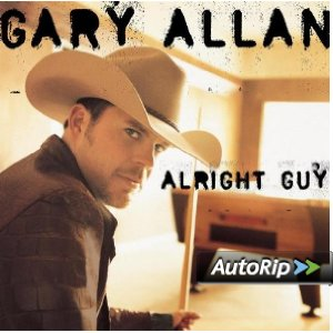 Alright Guy Album Cover