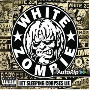 Let Sleeping Corpses Lie Album Cover