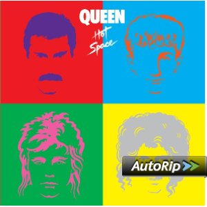 Hot Space (Queen)