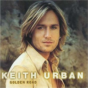 Golden Road Album Cover