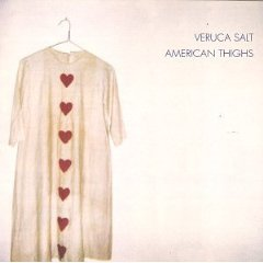 American Thighs Album Cover
