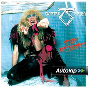 Stay Hungry (Twisted Sister)