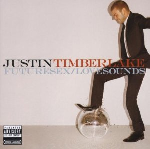 FutureSex/LoveSounds Album Cover