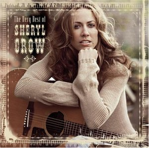 The Very Best of Sheryl Crow Album Cover