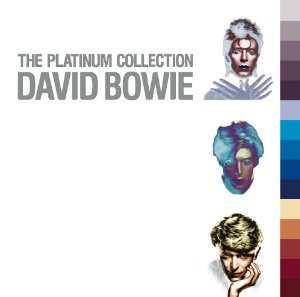 The Platinum Collection Album Cover