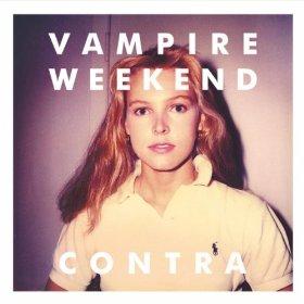 Contra (Vampire Weekend)