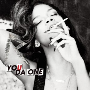 You Da One Album Cover