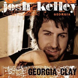 Georgia Clay Album Cover