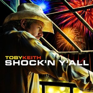 Shock'n Y'all Album Cover