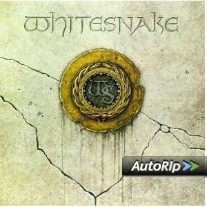 Whitesnake Album Cover
