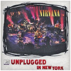MTV Unplugged in New York (Nirvana)