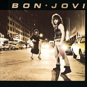 Bon Jovi: Special Edition Album Cover