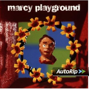 Marcy Playground Album Cover