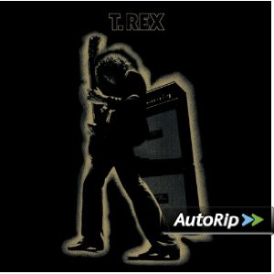 Electric Warrior (T. Rex)