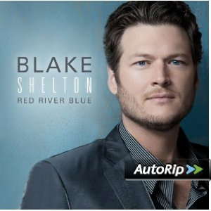 Red River Blue (Blake Shelton)