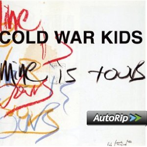 Mine Is Yours (Cold War Kids)