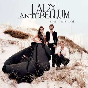 Own the Night (Lady Antebellum)