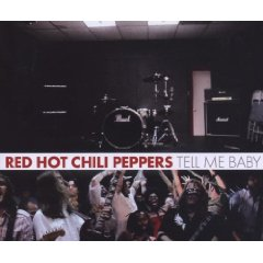 Tell Me Baby (Red Hot Chili Peppers)