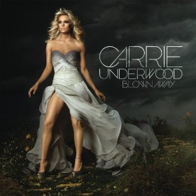 Blown Away Album Cover