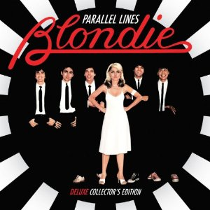 Parallel Lines Album Cover