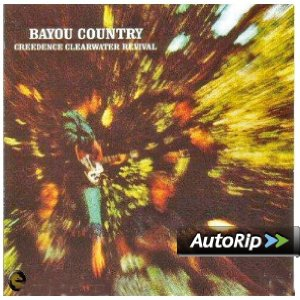 Bayou Country (Creedence Clearwater Revival)