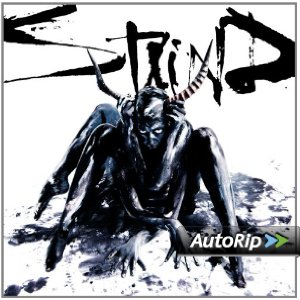 Staind Album Cover