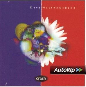 Crash (Dave Matthews Band)