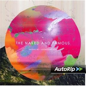 Passive Me, Aggressive You (The Naked and Famous)