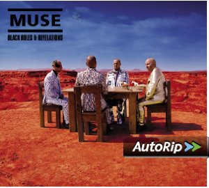 Black Holes and Revelations (Muse)