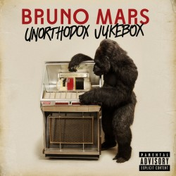Unorthodox Jukebox (Bruno Mars)