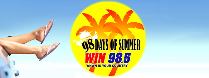 98 Days of Summer