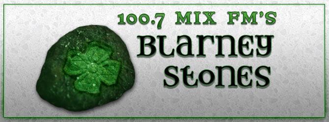 Blarney Stones